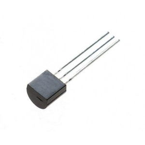 Sonde 1-wire DS18B20
